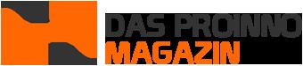 Das Proinno Magazin